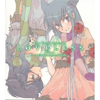 ドラマCD「LOVELESS(4)」