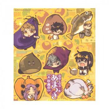 ドラマCD「あまつき(5) ~大収穫祭~」