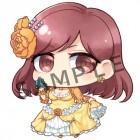 「乙女ゲームの破滅フラグ~」ゆーぽん先生ピンズ(メアリ)