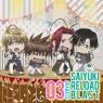 TVアニメ「最遊記RELOAD BLAST」ドラマCD第3巻